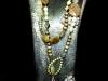 Luciani Designs Lariat Necklace Sunshine Coast Jewelry